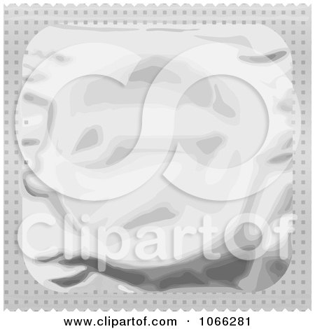 Clipart Condom Package - Royalty Free Vector Illustration by Vector Tradition SM