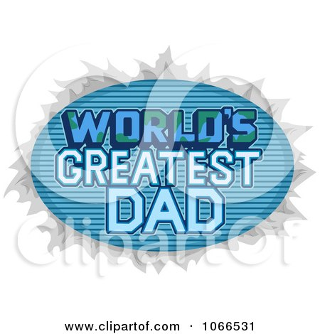Royalty Free Fathers Day Illustrations By Bnp Design