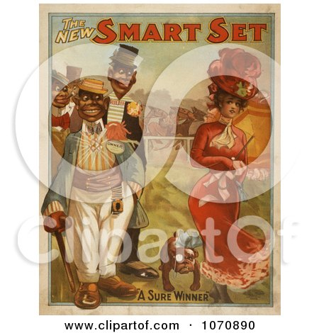 ... -Of-A-Woman-And-Men-With-A-Dog-Royalty-Free-Historical-Clip-Art.jpg