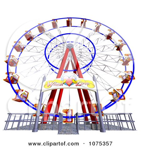 high roller ferris wheel price