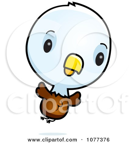 Baby Eagle Clip Art – Clipart Download