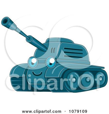 Happy Military Tank Posters, Art Prints