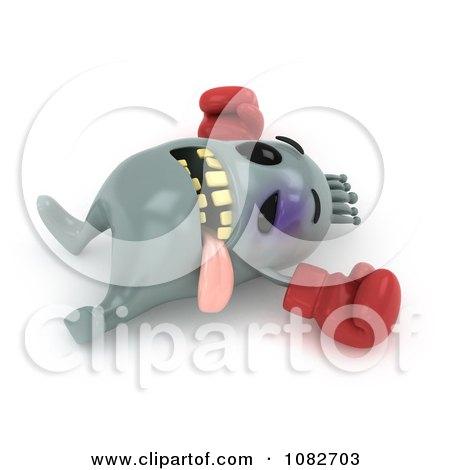 Microbe clipart