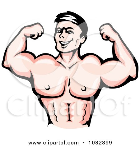 Download Image Strong Man Clip Art PC Android IPhone And IPad
