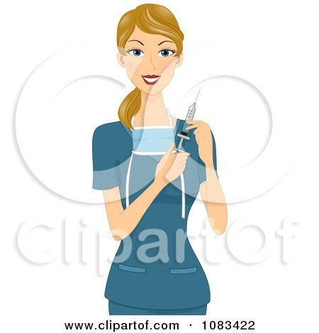 Royalty Free Rf Anesthesiology Clipart Illustrations