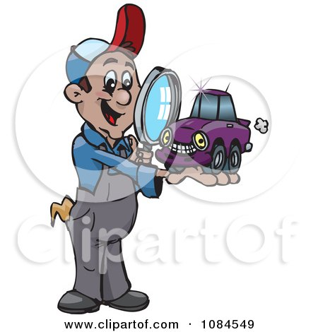 car inspection clip art MOTORDB