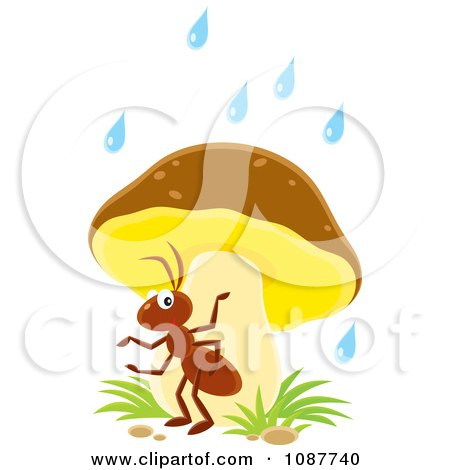 Cartoon Bison Colouring Page For Kids together with  in addition Clipart Ant Seeking Shelter From The Rain Under A Mushroom Royalty Free Illustration in addition Hungry Clipart together with Rm Gls. on caterpillar outline