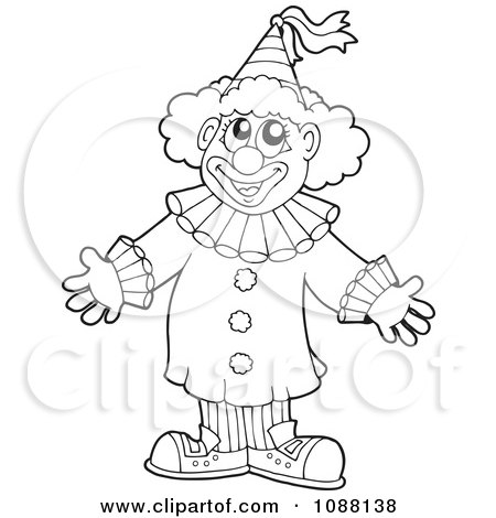 Halloween Picture Color Pages For Children besides  furthermore Halloween furthermore  besides 2. on scary clown riding