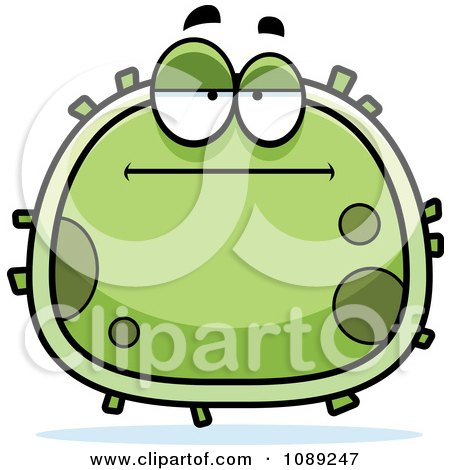 Royalty free rf germ clipart illustrations 1