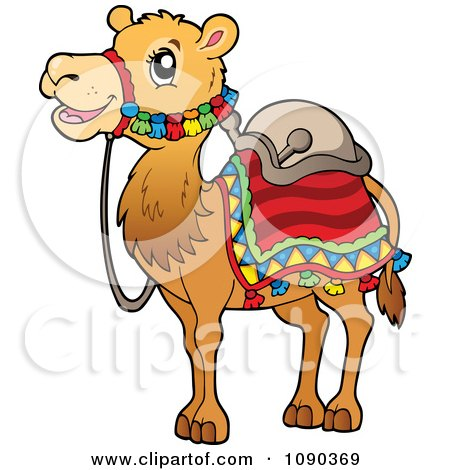 Royalty-Free (RF) Camel Ride Clipart, Illustrations, Vector ...