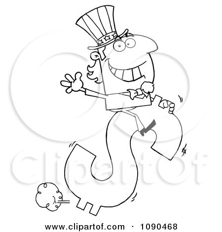 Businessman Isolated Vectors besides Stock Photos Financial Symbol Doodle Set Image23483483 besides Uncle Sam furthermore Sketch Working Little People Purse Doodle 474900136 as well Calendar Events. on cartoon tax bag