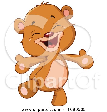 Cute Teddy Clipart Clipart Cute Teddy Bear