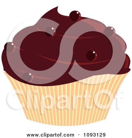 Clipart Pictures Of Bundt Cakes : Clipart Plain Bundt Cake - Royalty Free Vector ...