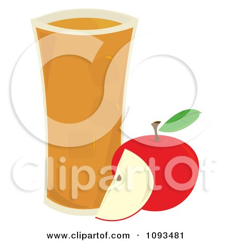 clipart bottle of carrot juice royalty free vector Orange Juice Clip Art apple juice clipart black and white