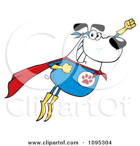 кино про супер собак