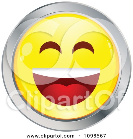 laughing faces cartoon - photo #36
