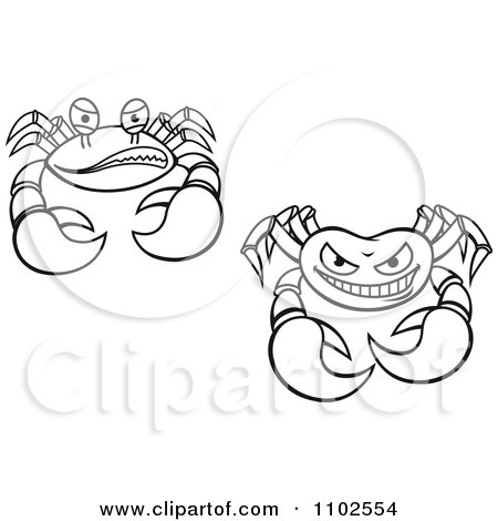 Crabs clipart angry, Crabs angry Transparent FREE for download on  WebStockReview 2020