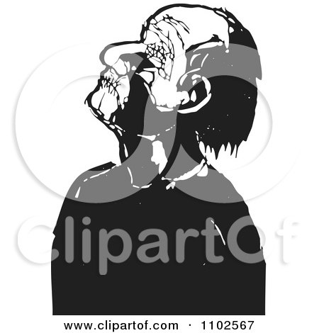 Royalty-Free (RF) Blind Man Clipart, Illustrations, Vector Graphics #1