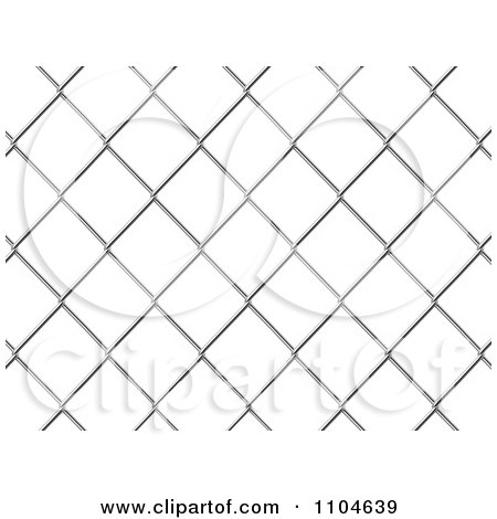 Clipart 3d Chicken Wire Background - Royalty Free CGI Illustration by Mopic
