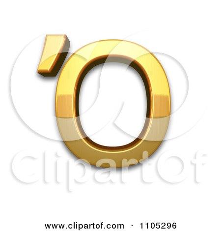 Capital Omicron Letter