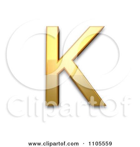 Cgi Greek Letter