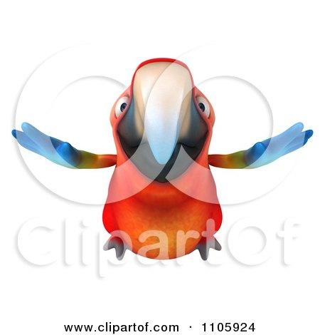 Flying Bird Clipart Set - Download Free Vectors, Clipart Graphics & Vector  Art