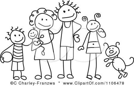 Royalty-Free (RF) Childrens Art Clipart, Illustrations ...