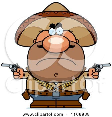 Angry Hispanic Bandit Posters, Art Prints