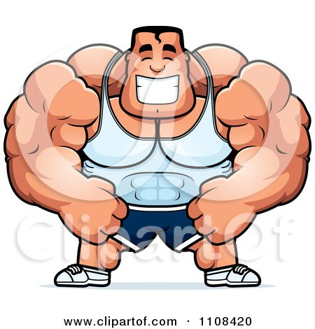 301 moved permanently - Cartoon body builder ...