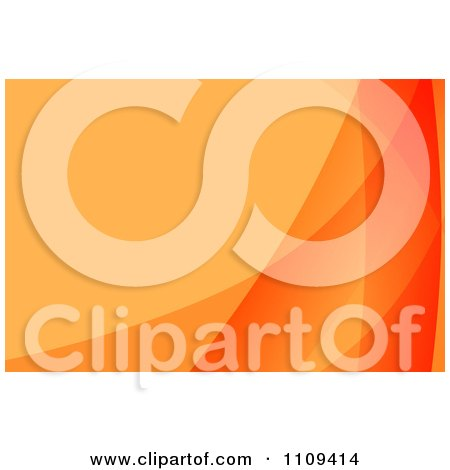 Different Shades Of Orange clipart orange background with different shades - royalty free