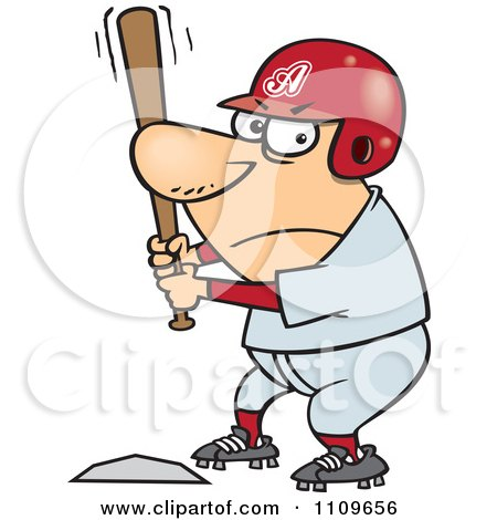 Royalty-Free (RF) Baseball Clipart, Illustrations, Vector Graphics #1