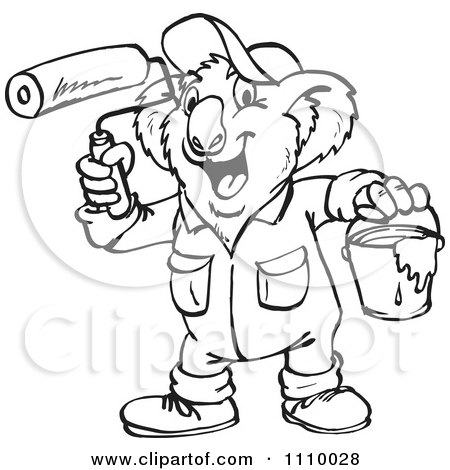 House Clipart Black And White Free Clipart Black And White Aussie