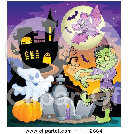 gray pumpkin halloween town
