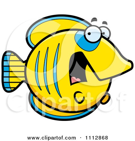 Royalty Free Fish Illustrations by Cory Thoman Page 5