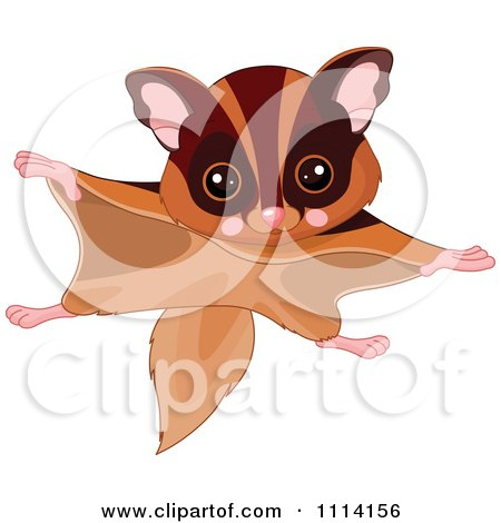 Royalty-Free (RF) Squirrel Clipart, Illustrations, Vector Graphics #1