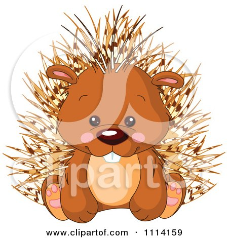Royalty Free Rf Clipart Of Zoo Animals Illustrations