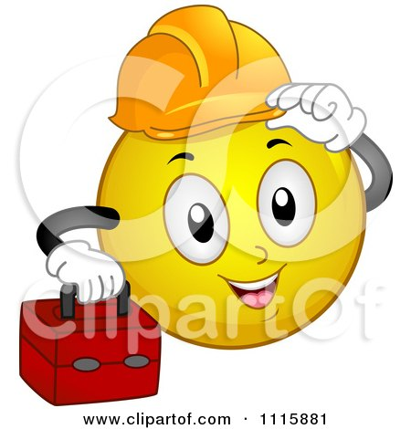 Royalty Free Rf Workplace Safety Clipart Illustrations