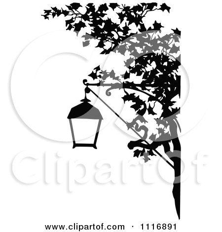 Clipart Illustration Of A Collage Of Three Antique Iron