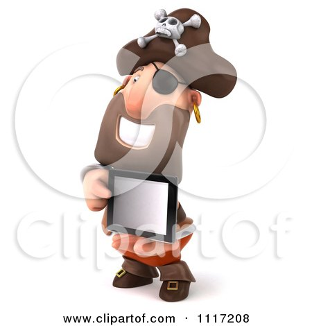 People Clip Art by ClipartOf - 23.0KB