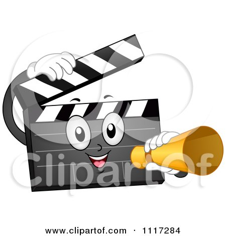Cartoon Of A  - Royalty Free Vector Clipart by BNP Design Studio