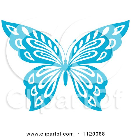 Free Vector on Butterfly 2   Royalty Free Vector Illustration By Seamartini Graphics