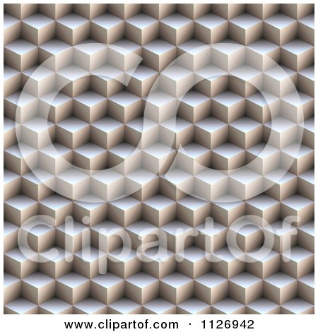 Seamless 3d Geometric Texture Background Pattern Poster Art Print 1126942 on Interior Design College