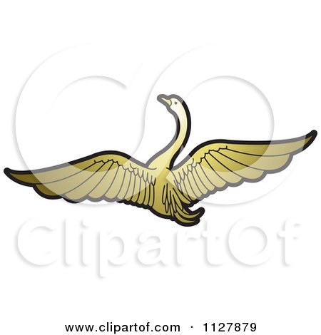 Royalty-Free (RF) Swan Clipart, Illustrations, Vector ...