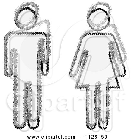 Male Female Symbols Clip Art. Male. Free Image About Wiring ...
