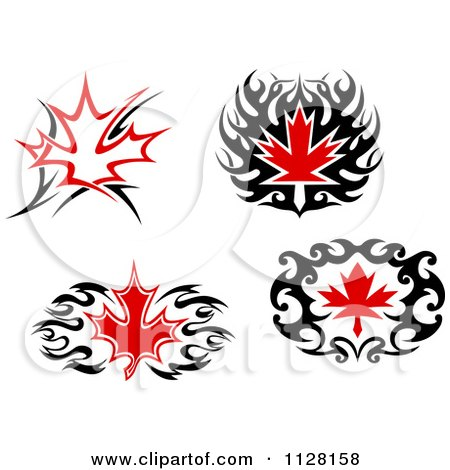 Leaf And Pills Tattoo Design Weed With Banner Picture