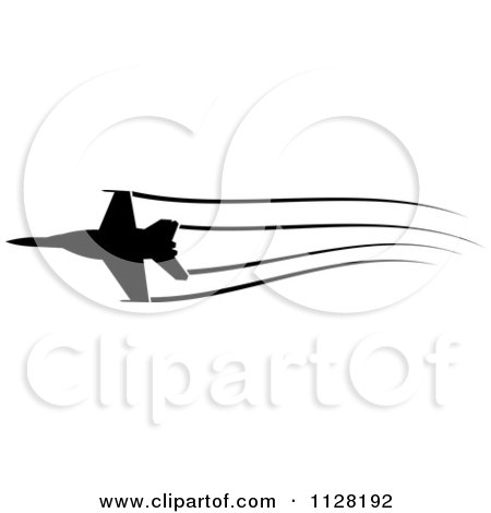 Vapor Trails Clip Art – Clipart Free Download