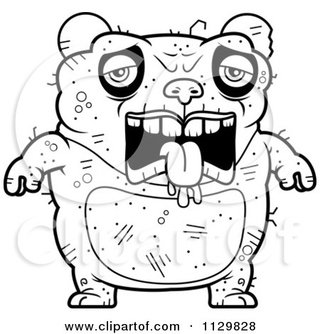 ugliest pet shop coloring pages | Royalty-Free (RF) Clipart Illustration of a Happy Panda ...