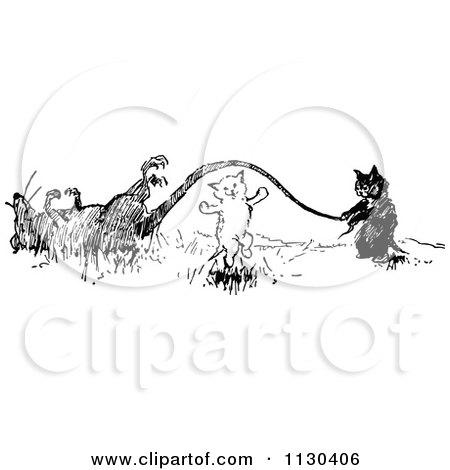 Dead Rat Clip Art