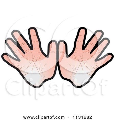 gentle hands clipart - photo #4