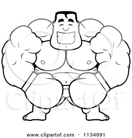 Canary in addition Coloring pages 44 furthermore Athletic Boy Dribbling A Basketball 1087408 besides 1180015 Royalty Free Super Hero Clipart Illustration furthermore Working out 11. on chubby cartoon lizard